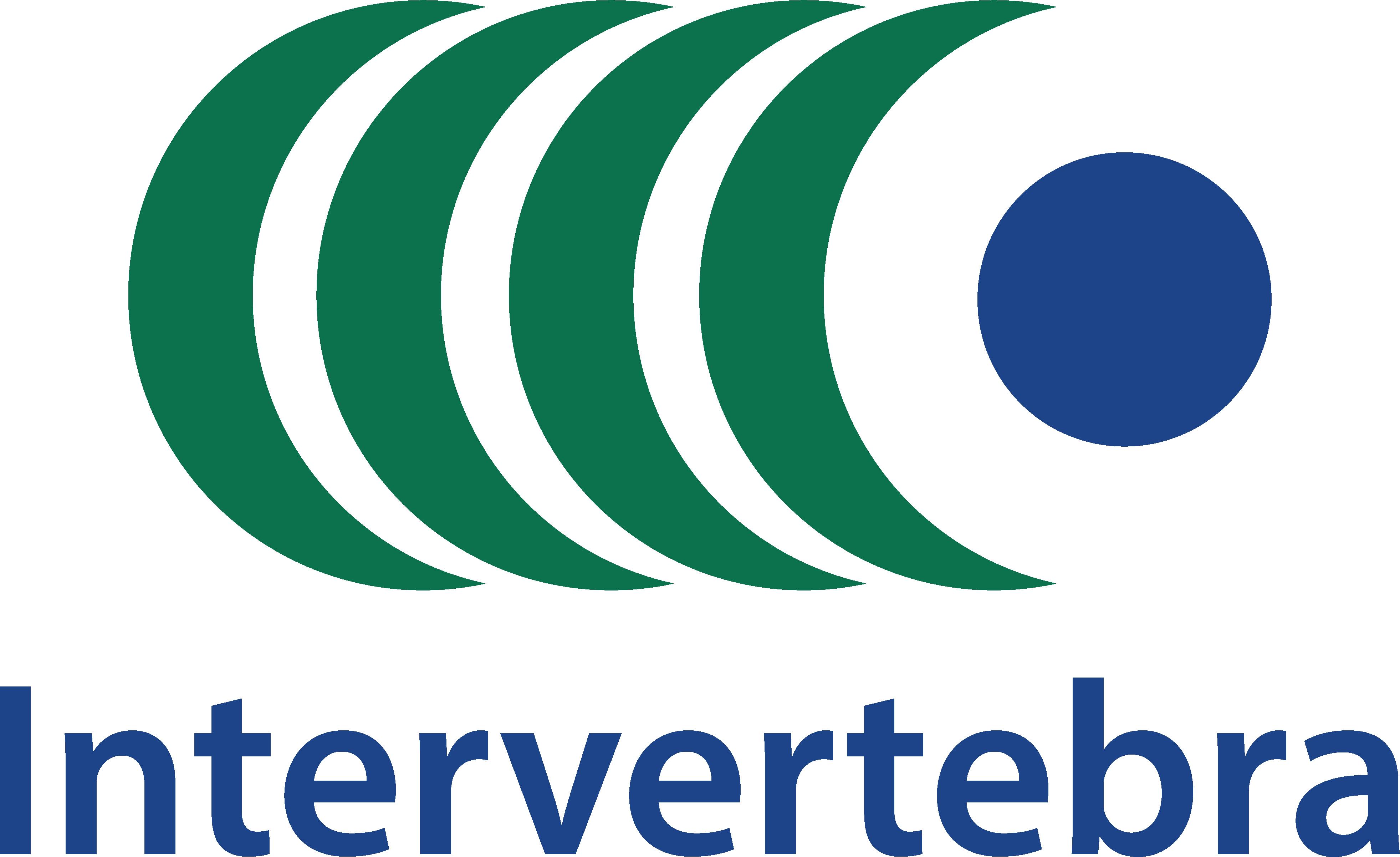 logo Intervertebra PNG Color